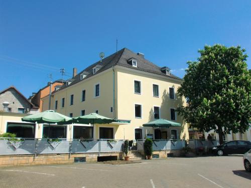 Central-Hotel Greiveldinger, Merzig-Wadern