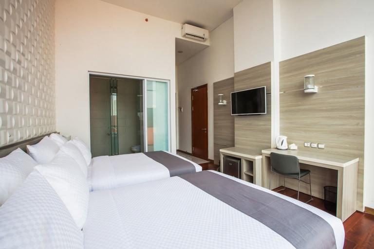 Alimar Premier Hotel, Surabaya