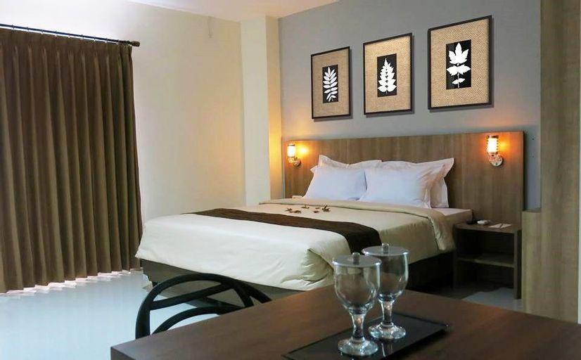 Kanasha Hotel Medan, Medan