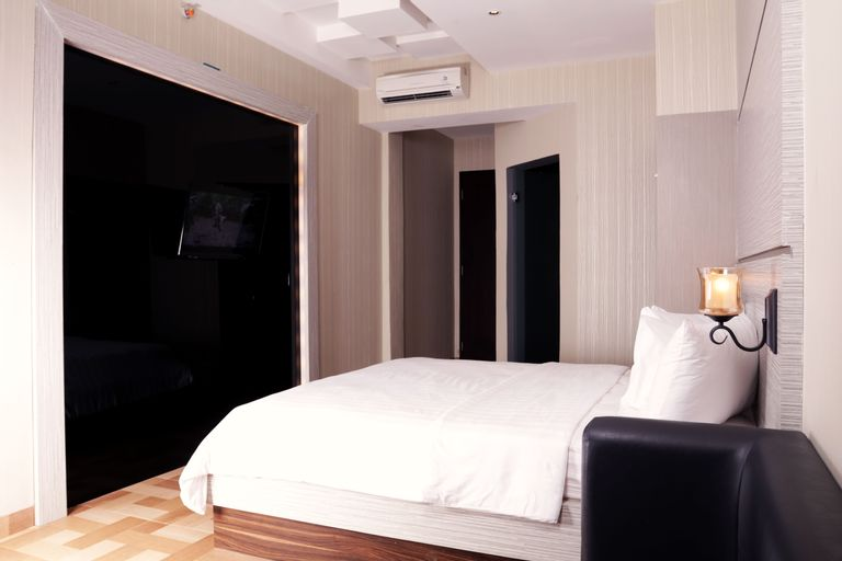 Shakti Hotel Jakarta, Jakarta Pusat