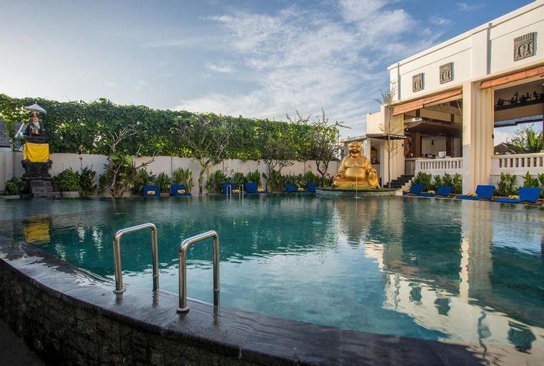 Tonys Villas & Resort, Badung