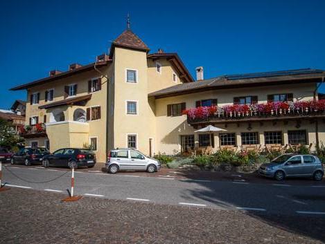 Gasthof Zur Sonne, Bolzano