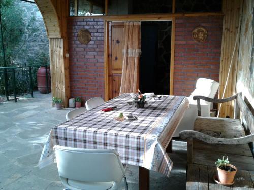 Village Cottages Bakuli, Gjirokastrës
