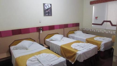 Interpark Hotel, Ponta Porã