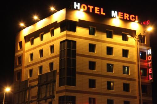 Merci Hotel Erbil, Arbil
