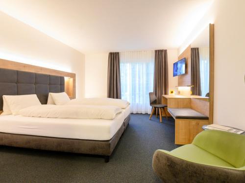 Romantik Hotel & Restaurant Sternen, Wasseramt