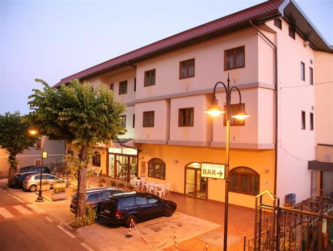 Hotel Dell' Arpa, Potenza