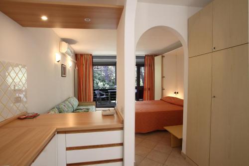 Residence Casa di Caccia, Livorno