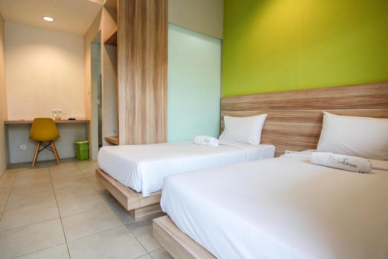LeGreen Suite Supomo On Komplek Keuangan, Jakarta Selatan