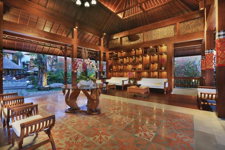 The Alantara Sanur, Denpasar