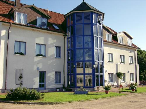 Hotel Christinenhof Gadebusch, Nordwestmecklenburg