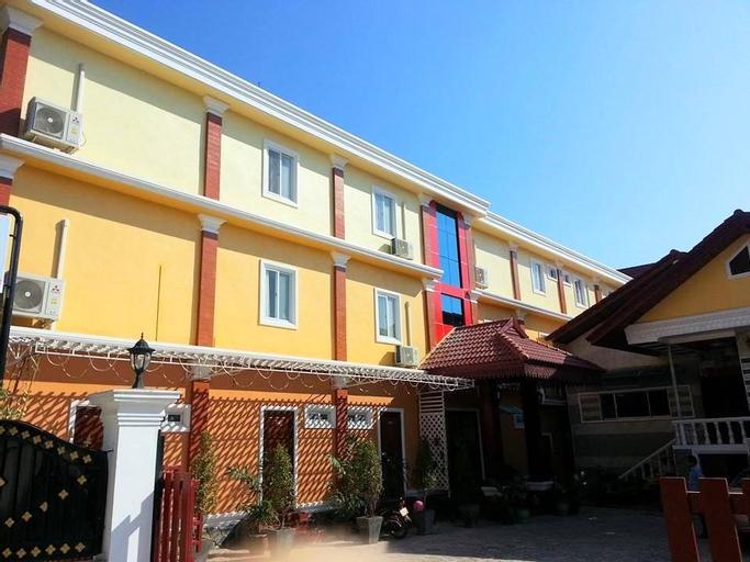 Oulayphet Hotel, Sisattanak