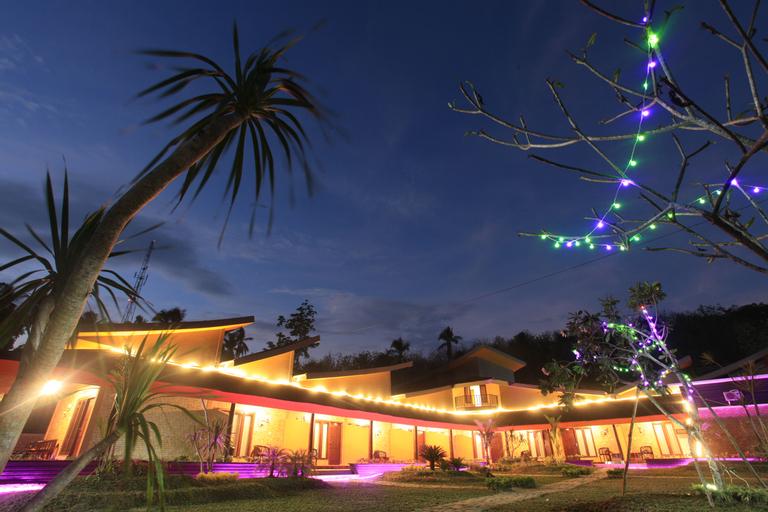 Sawa Beach Resort, North Konawe