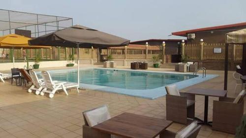 Residence Al Nour, Conakry