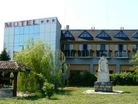 Formula 1 Motel, Byala
