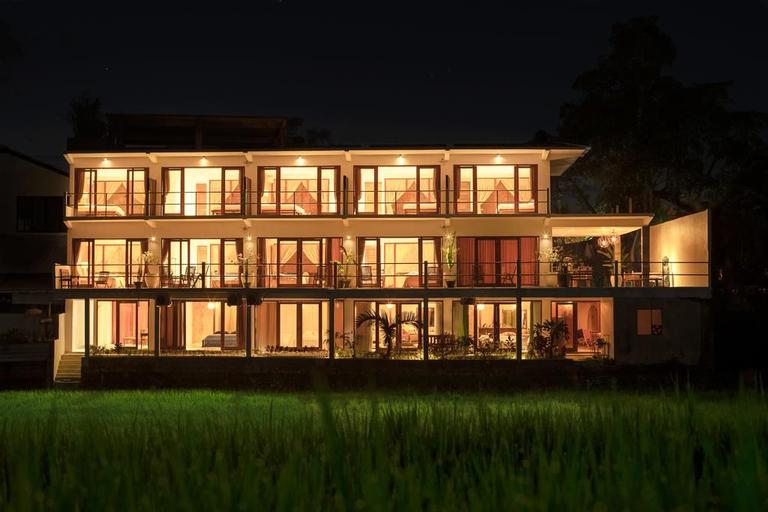 Villa Lotus 8, Badung