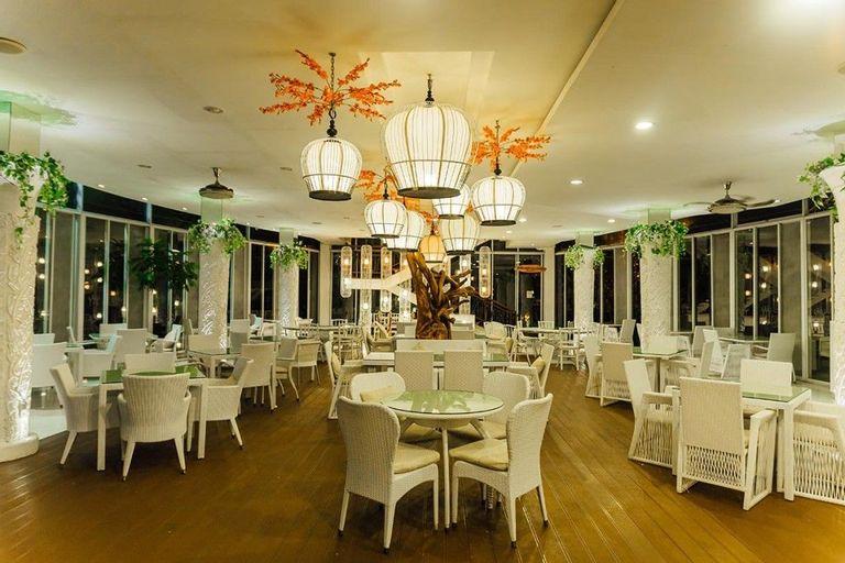 The Hill Hotel & Resort Sibolangit, Deli Serdang
