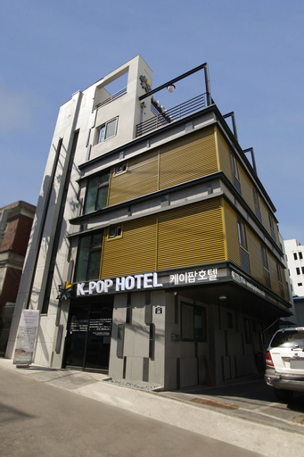 K-POP Hotel Seoul Tower, Jongro