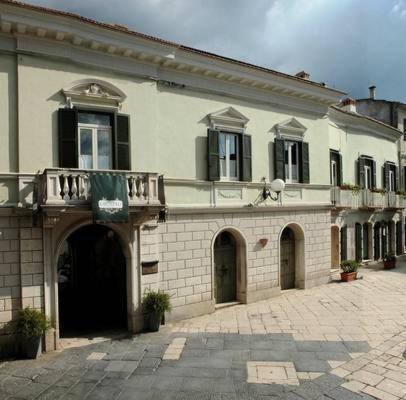 Hotel Orazio, Potenza