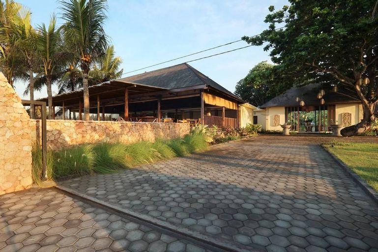 Hotel Puri Rinjani Kuta Lombok, Lombok