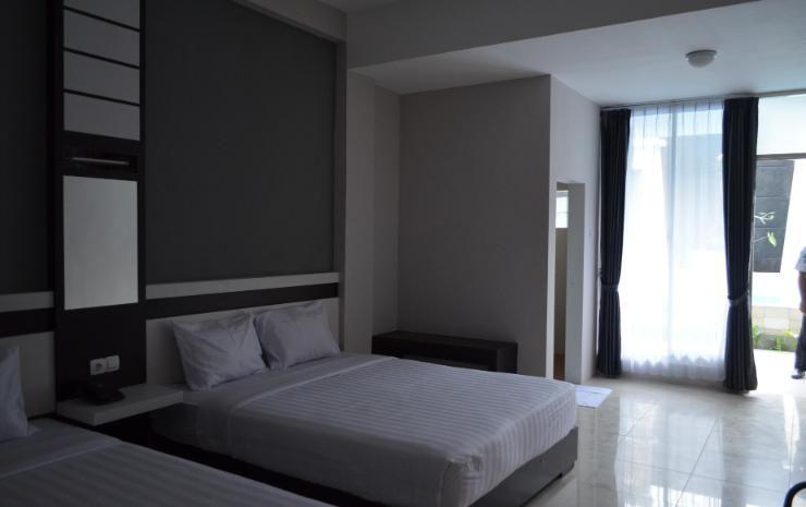 De Wahyu Hotel and Convention, Malang