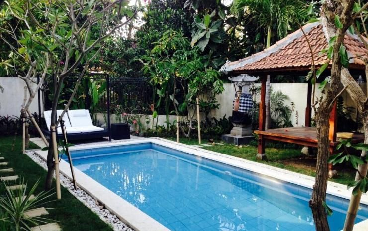 Sri Mas Residence, Gianyar