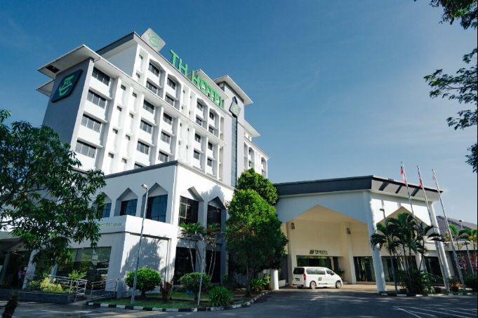 Raia Hotel Kota Kinabalu, Kota Kinabalu