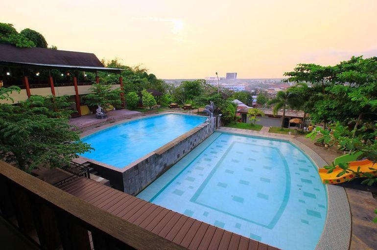 Villa Bukit Mas Singkawang  (temporarily closed), Singkawang