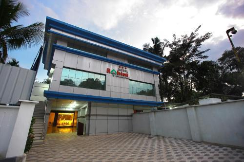 Hotel Rohini International, Thiruvananthapuram