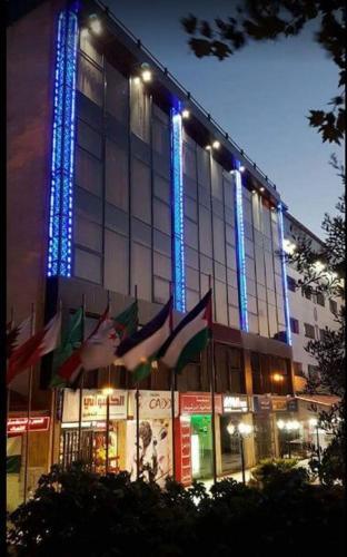 Al Mansi hotel, Ardhah