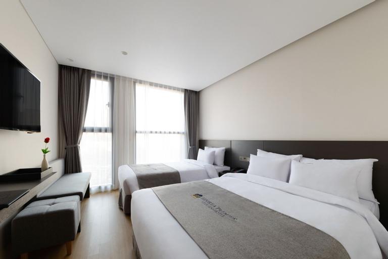 Benikea Premier Hotel Yeouido, Yeongdeungpo