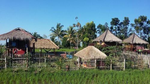 Pondok Indah Bungalows Tetebatu, Lombok Timur