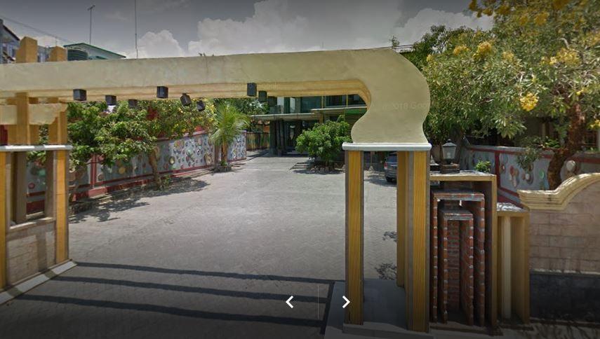 Gang Guest Hotel & Resto, Tuban