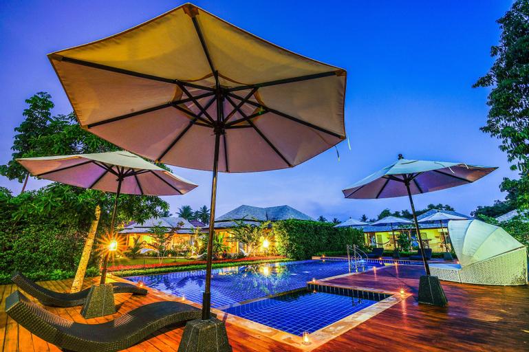 Perennial Resort, Pulau Phuket