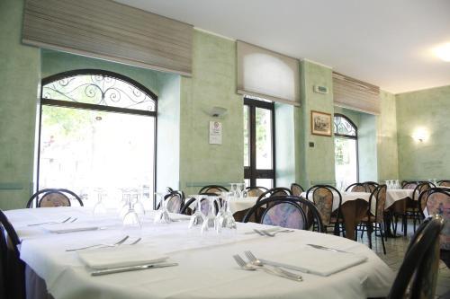 Hotel Narnia, Terni