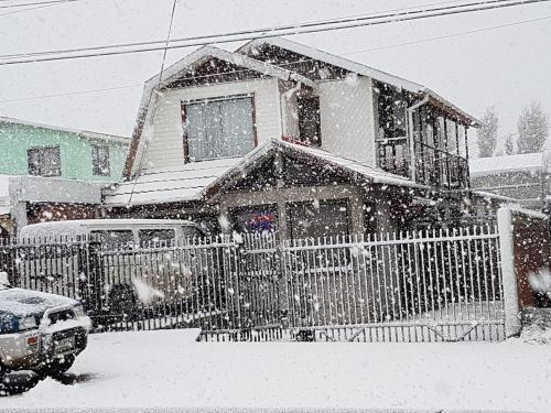 La Casa Guesthouse, Magallanes
