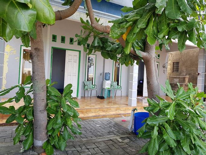 Sefti Homestay Pulau Pramuka, Thousand Islands