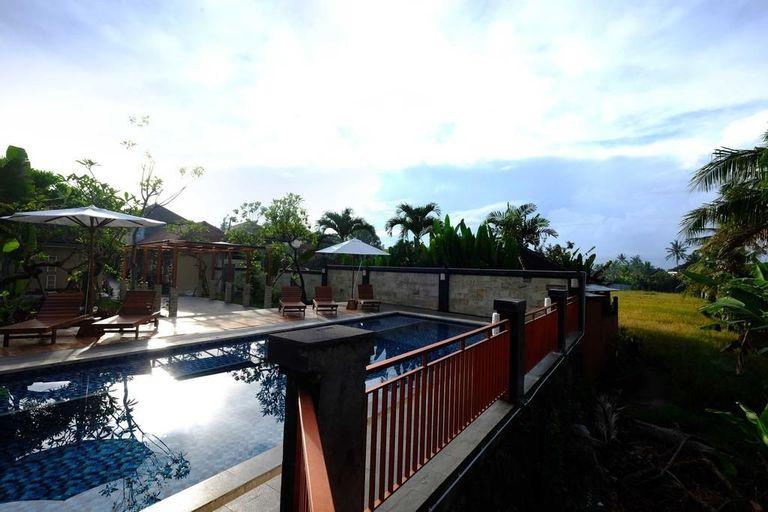 Sari Villa Ubud, Gianyar