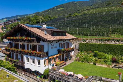 Garni Durrenstein, Bolzano