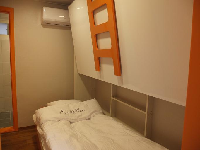 Star Hostel Seoul Dongdaemun, Jung