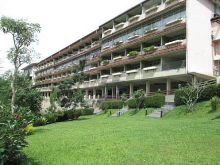 Alam Permai Hotel, Bandung