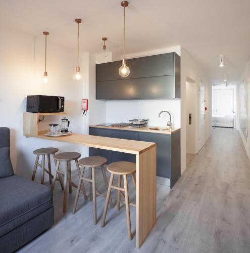 7 Gaia Roaster Apartments, Vila Nova de Gaia