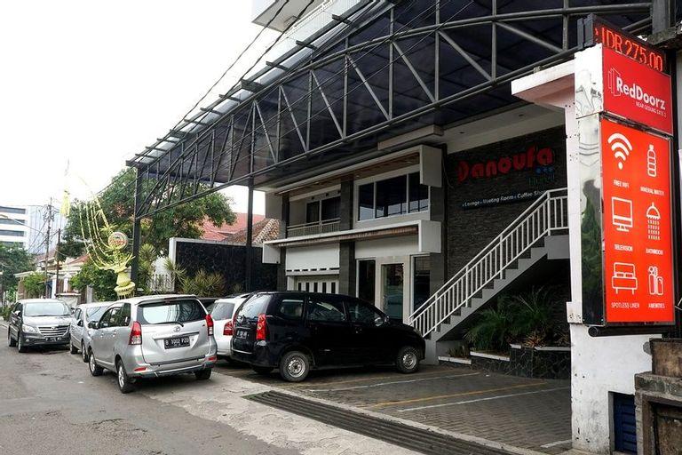 RedDoorz near Gedung Sate 2, Bandung