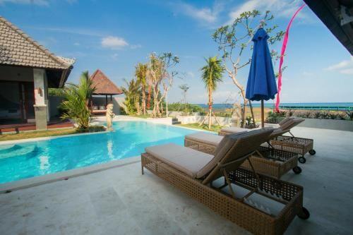 The Secret Spot Villas, Klungkung
