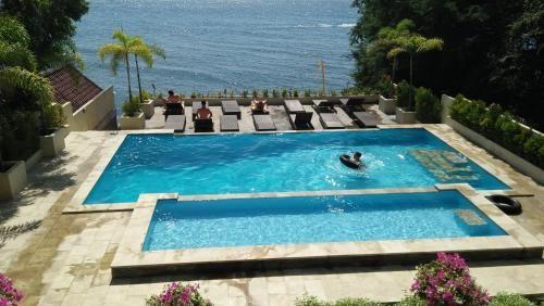 Ocean Resort Amed, Karangasem