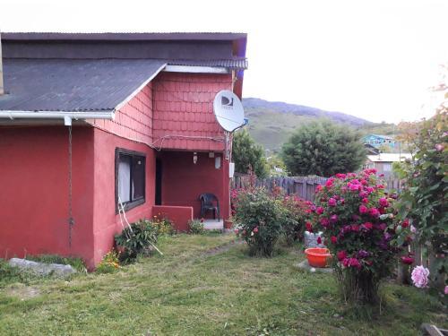 Hostal y Cabanas Perla del Lago, General Carrera