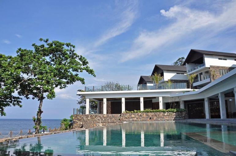 Rajavilla Lombok Resort, Lombok