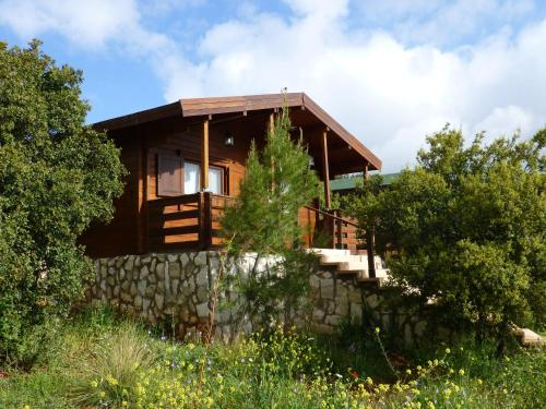 Mountain Breeze Lodge & Resort, Al-Balqa