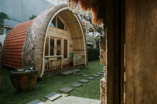 Jamanaya Bali Guest House, Denpasar