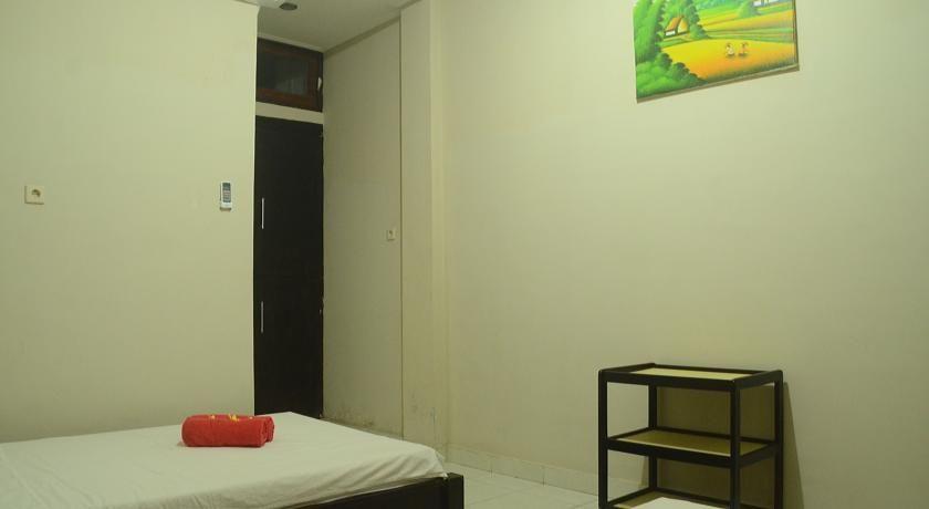 Budget Door Legian Inn, Badung